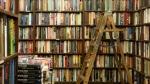 Những tiệm sách ấy, bây giờ ở đâu?