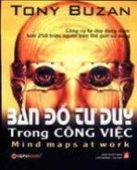 Giới thiệu sách về bản đồ tư duy