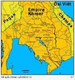 Về quan hệ của Đại Việt và Chân Lạp thế kỷ XI-XVI