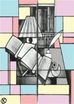 Mua sách và đọc sách