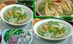 Văn hóa ẩm thực của người Hà Nội