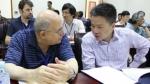 """GS. Ngô Bảo Châu: """"Mời giáo sư quốc tế đến Việt Nam đừng hữu hảo"""""""