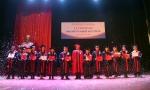 Lễ vinh danh các sinh viên tốt nghiệp vượt tiến độ khóa học 2012-2016