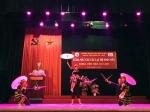 Sôi động lễ ra mắt các CLB sinh viên khoa Văn hóa Du lịch