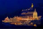 Khám phá dấu ấn đa văn hóa qua những ngôi chùa nổi tiếng ở Penang-Malaysia