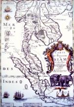 Ứng đối của chính quyền Siam với thực dân Anh dưới thời vua Mongkut (1851-1868)