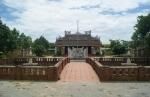 Một vài giá trị lịch sử, văn hóa tiêu biểu ngôi đình làng Việt ở xứ Quảng