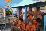 Thư viện Trường THCS Đoàn Thị Điểm với công tác phục vụ bạn đọc