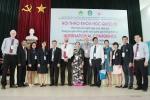 """Hội thảo KH Quốc tế """"Văn hóa và ngôn ngữ các dân tộc trong sự giao thoa giữa các quốc gia Đông Nam Á"""""""