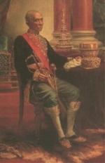 Nhìn lại ứng đối của chính quyền Siam với thực dân Pháp dưới thời vua MongKut (1851-1868)