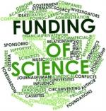 Tài trợ cho các đề tài nghiên cứu Khoa học Xã hội