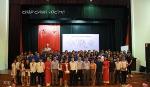 Đêm Gala chào tân sinh viên khoa Di sản văn hoá với chủ đề: Chắp cánh ước mơ