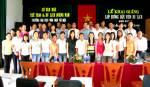 Khai giảng lớp Hướng dẫn viên Du lịch tại Hội An (Quảng Nam)