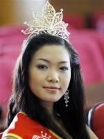 Hoa hậu Trần Thị Thùy Dung không vi phạm thể lệ cuộc thi
