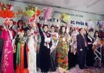 17 người đẹp vào chung kết HH các dân tộc VN 2007