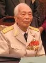 Tìm thấy giờ sinh Đại tướng Võ Nguyên Giáp
